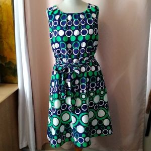 Banana Republic Dress Size 12 Lined